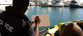 RYA Advanced Powerboat Instructor