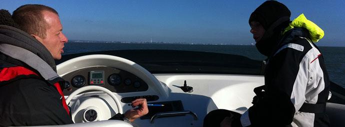 RYA Cruising Instructor