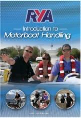 RYA Motorboat Handling