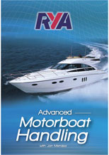 RYA Advanced Handling