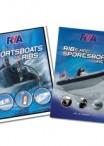 RYA Ribs and Sportboats Set