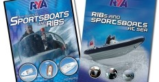 RYA Ribs and Sportboats Set