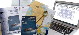 RYA Essential Navigation