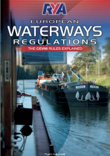 RYA Waterways Regulations