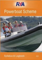 RYA Powerboat Scheme