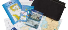 RYA Yachtmaster Refresher Course