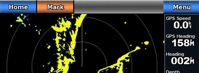 RYA Radar